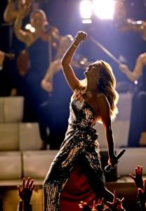 Celine Dion @ Billboard Music Awards 2016