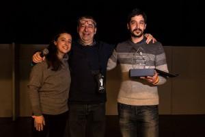 Birraio Emergente 2015 - Matteo Pomposini e Cecilia Scisciani, birrificio MC 77 a Serrapetrona