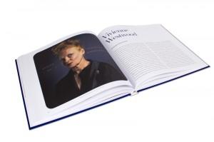 Bluemasters – Innovation in Denim - Vivienne Westwood