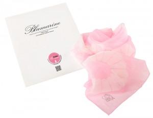 Foulard Blumarine per Pink is Good