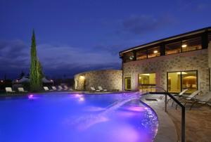Borgobrufa Spa Resort -  Perugia
