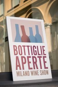 Bottiglie Aperte 2016
