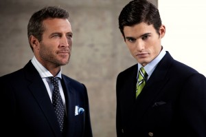 Chester Barrie autunno inverno 2012-2013
