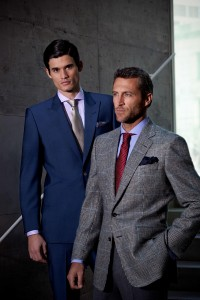 Chester Barrie - autunno inverno 2012-2013