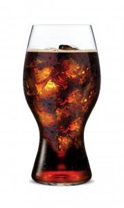 Bicchiere Coca Cola + Riedel