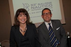 Sara Armella e Anton Francesco Albertoni