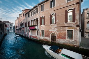 Ca' Gottardi a Venezia