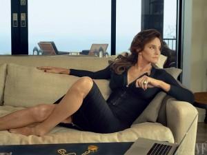 Caitlyn Jenner su Vanity Fair 1