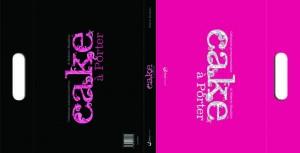 Cake à Porter - copertina
