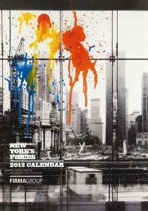 Calendario Gruppo Poligrafico Firma di Pianiga